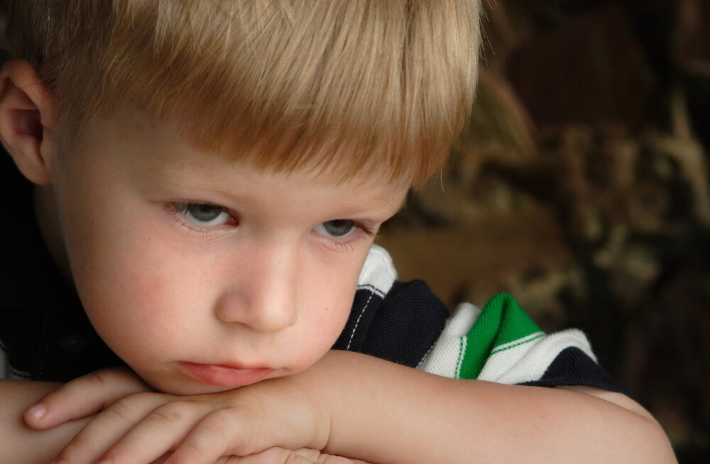 Alkeemia lugemisnurk | Kaotused on alkohooliku perekonna laste igapäevane leib