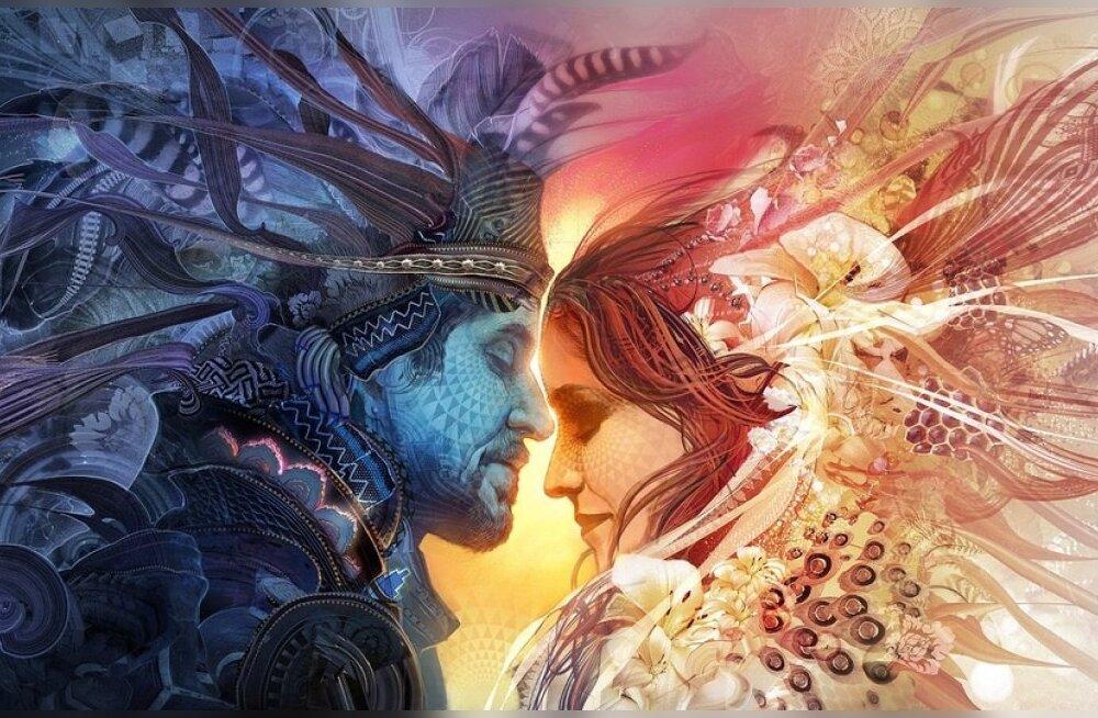 Väega naine armastab üht võimast meest: ja mees, see jõud on sinus olemas!