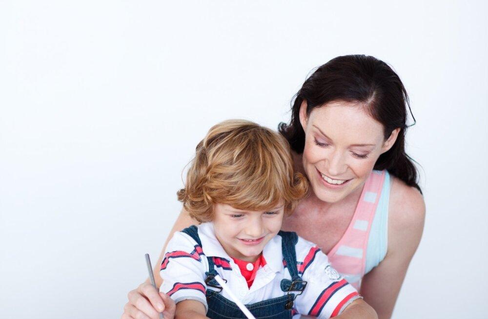Kas jonnimine ikka peab lapsepõlve juurde kuuluma?