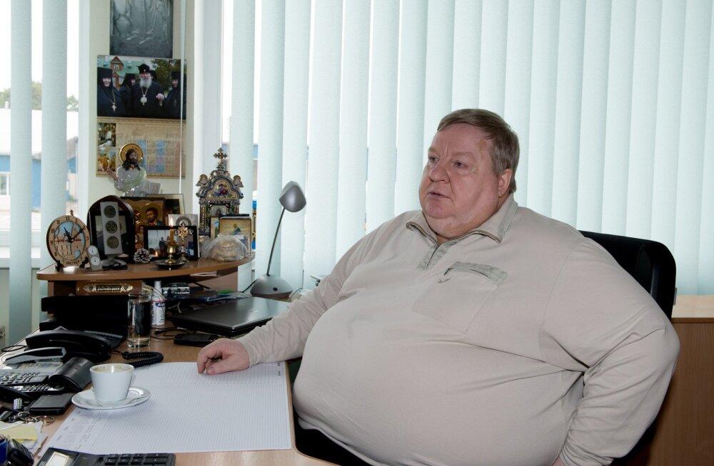 Intervjuu Ossipenkoga-2