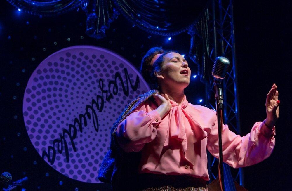 В преддверии 73-го сезона Русский театр Эстонии приглашает на летний фестиваль камерных спектаклей