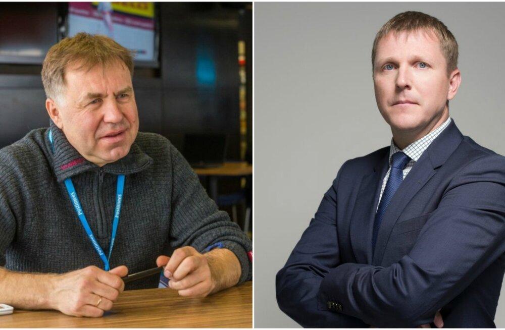 KAEVIKUSÕDA JÄTKUB! Suusakoondise peatreener nõuab Team Haanja advokaadilt valeväite ümberlükkamist