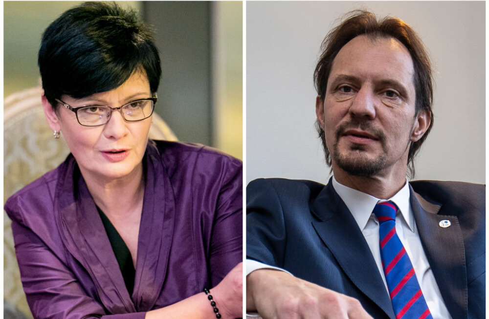 Randjärve saaga jätkub: kas Indrek Saar vahetab Eesti Kontserdi nõukogu välja?