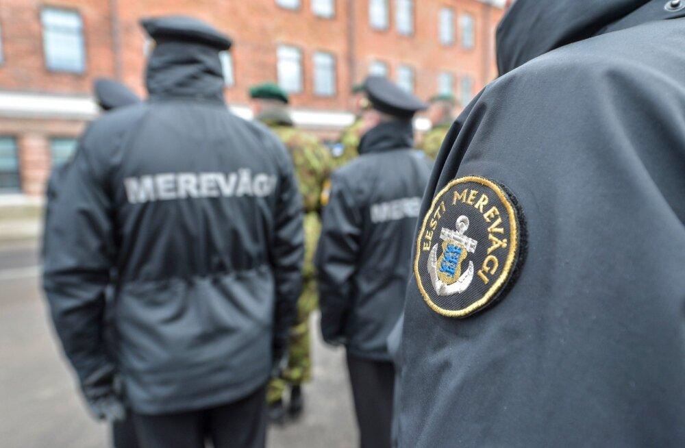 USA ekspert kritiseerib Eestit karmilt mereväe laokile jätmise eest