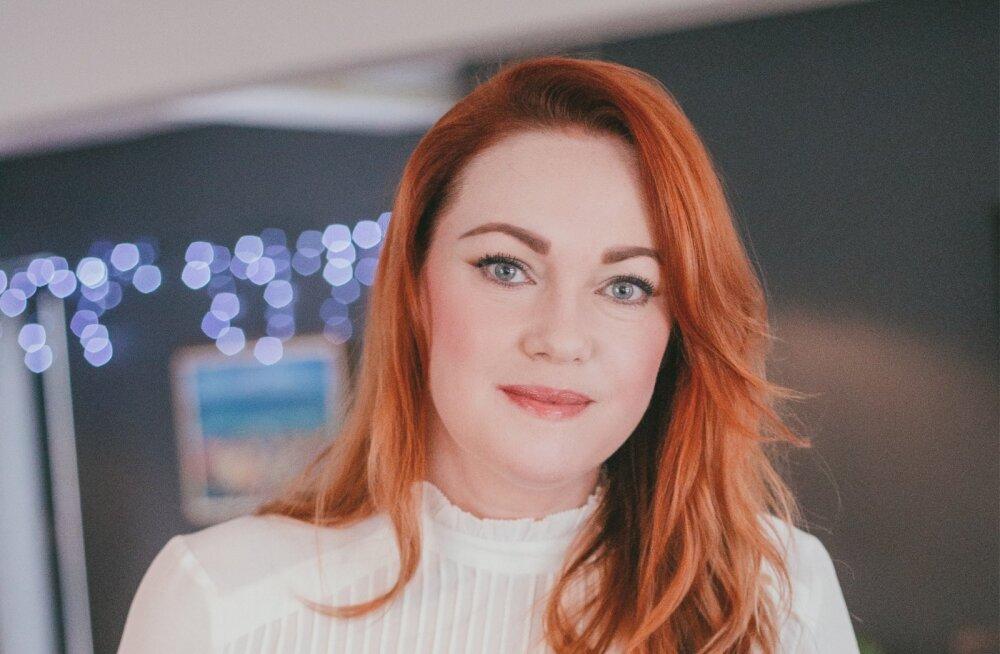 Ljudmila Gosteva, BestFilm.eu arendusdirektori