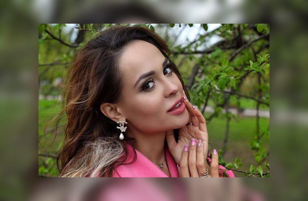 Экс-невеста Шаляпина снова ждет ребенка
