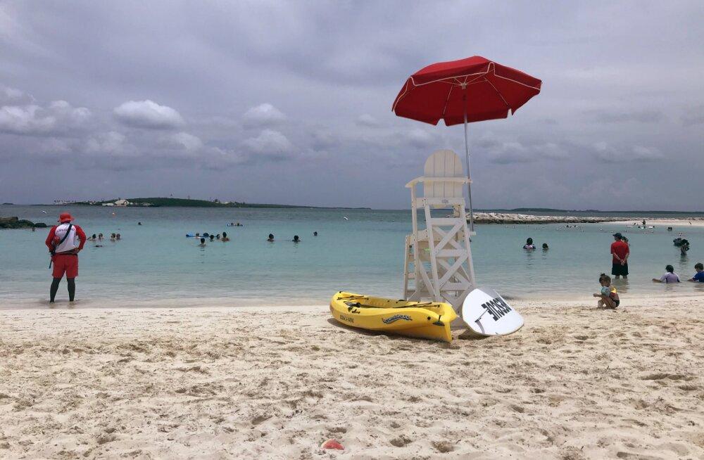ФОТО: Майами — тропический рай или бетонные джунгли?
