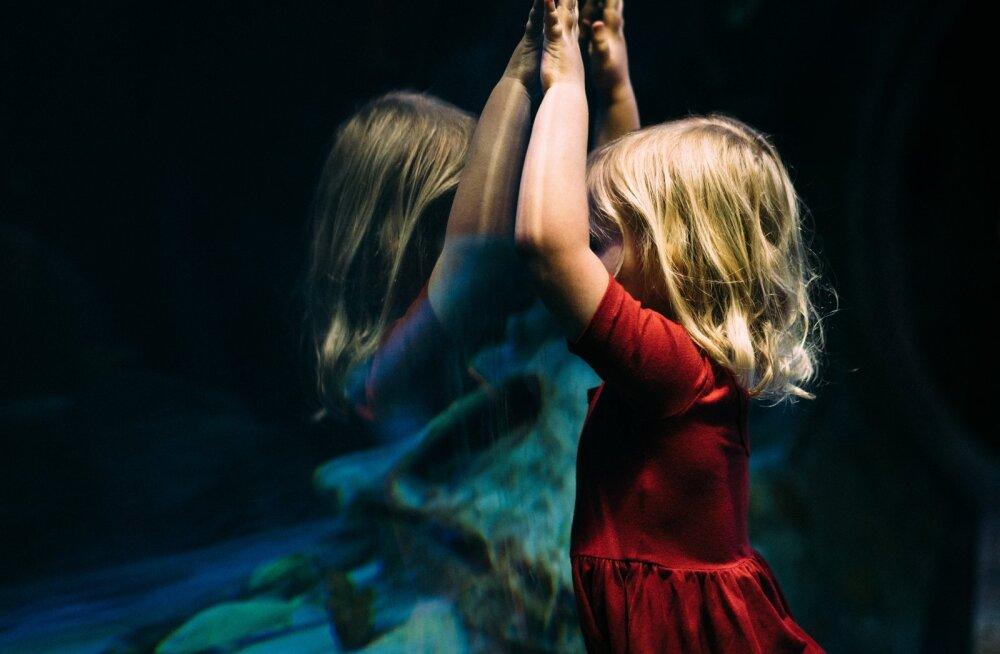 Kas uskuda või mitte? Lapsevanemad jagavad judinaid tekitavaid lugusid oma lastest, kes on kohanud kummitusi