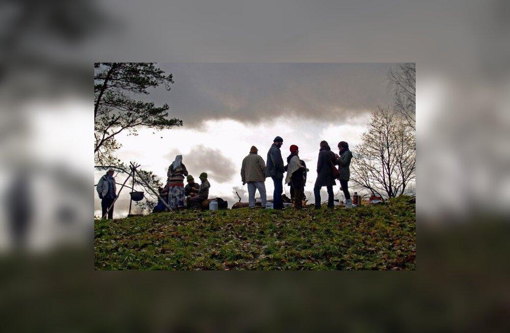 Eesti hiiemägi jõudis Euroopa kohtusse