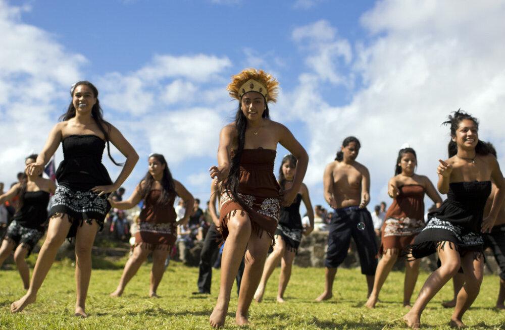 В тени моаи: почему жители острова Пасхи не платят налоги