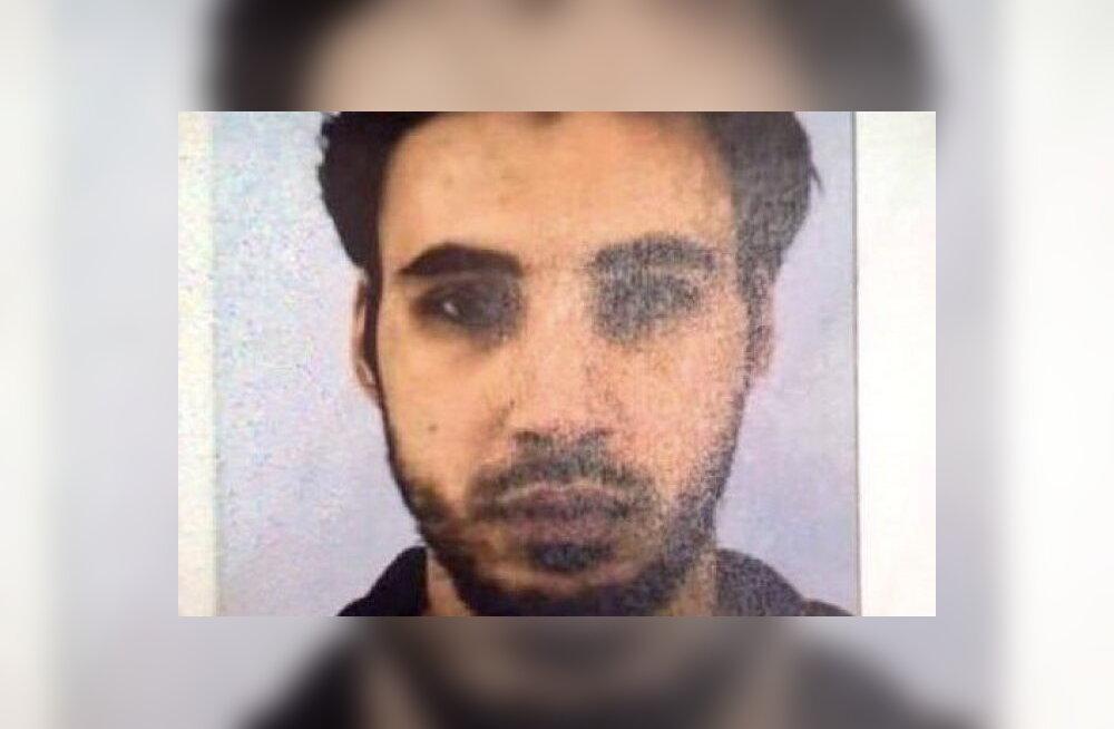 """Jõuluturu ründaja: 29-aastane kriminaalse minevikuga radikaalne islamist ja """"potentsiaalne julgeolekuoht"""""""