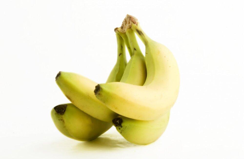 Erik Orgu: kas banaanid teevad sind paksuks?
