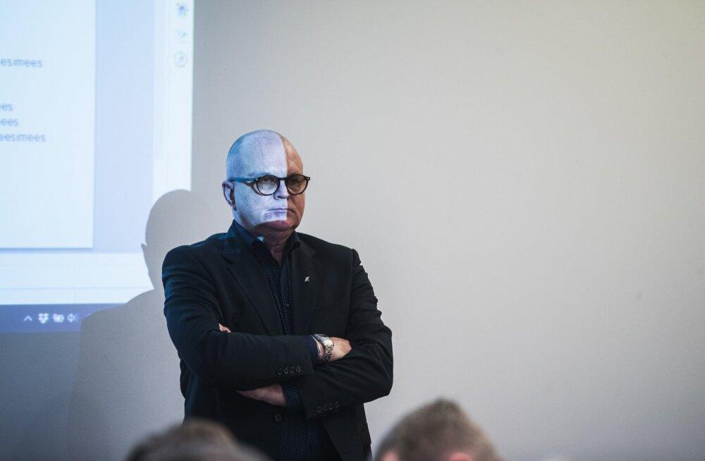 Urmas Reitelmann: ERRi juhatus peaks tegema täiendavad professionaalsuse nõuded töötajatele ja toimetustele