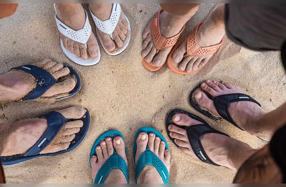 Võta suvest viimast! 3 ideed, kuidas nädalavahetus eriti mõnusaks muuta