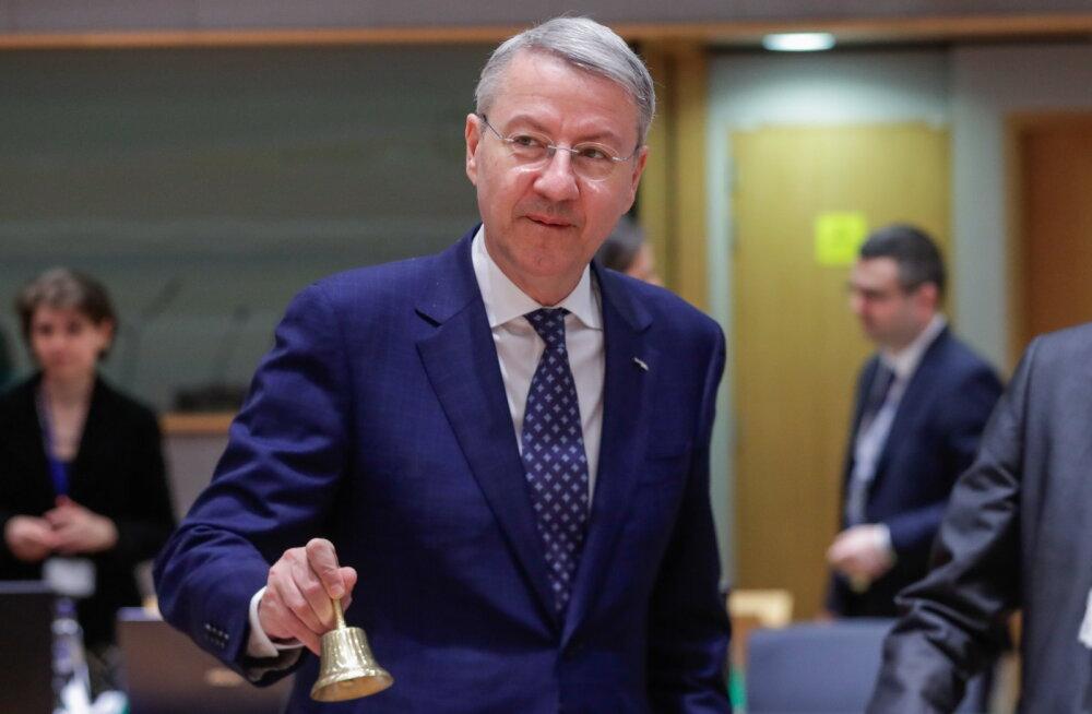 EL-i eesistuja: Suurbritannia peab ütlema, kuidas Brexiti ajapikendust kasutada kavatseb