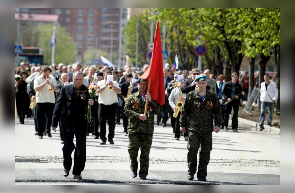 9 Mai Narvas