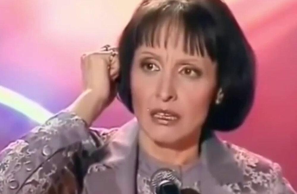 Юмористка Светлана Рожкова озвучила смертельный диагноз