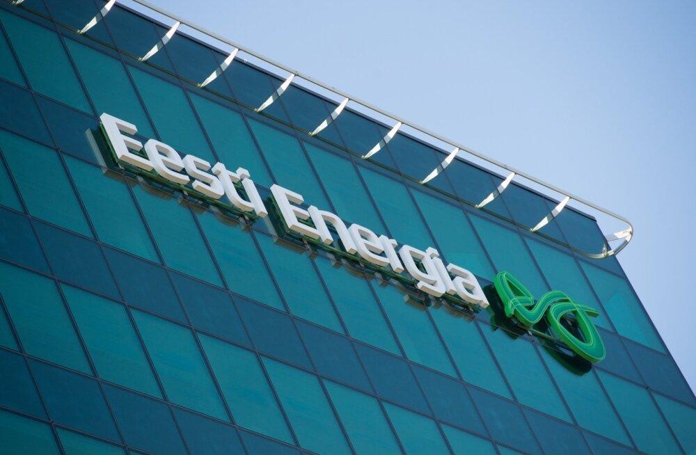 Eesti Energia valmistub teist õlitehast ehitama