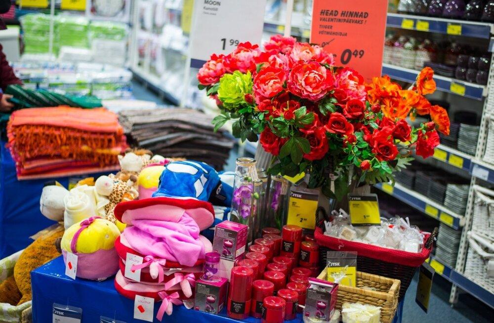 Эстонский ученый: сделайте доброе дело, не покупайте в День влюбленных африканские розы!