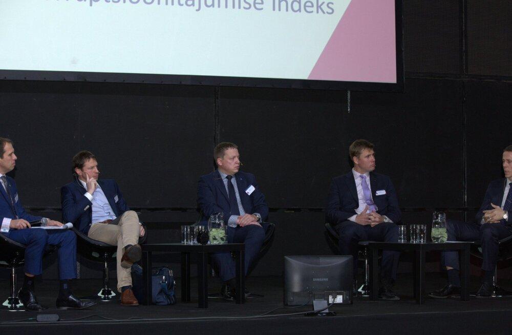 Jaan Pillesaar: Eesti visiooniks võiks olla Šveits, mitte Põhjamaad