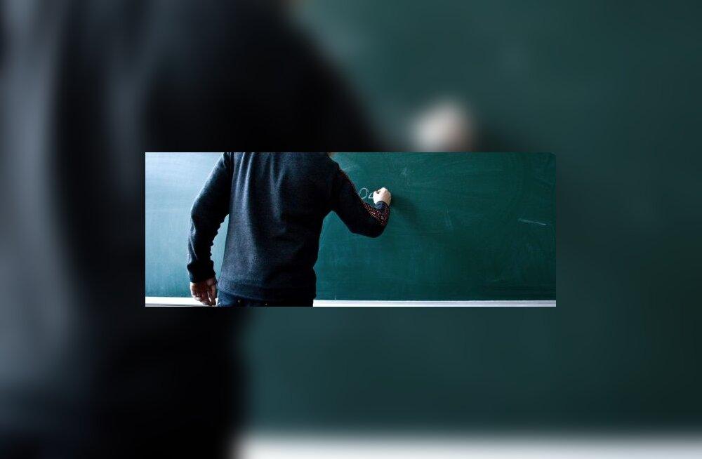 Majanduskriis harvendab erakõrgkoolide ridu