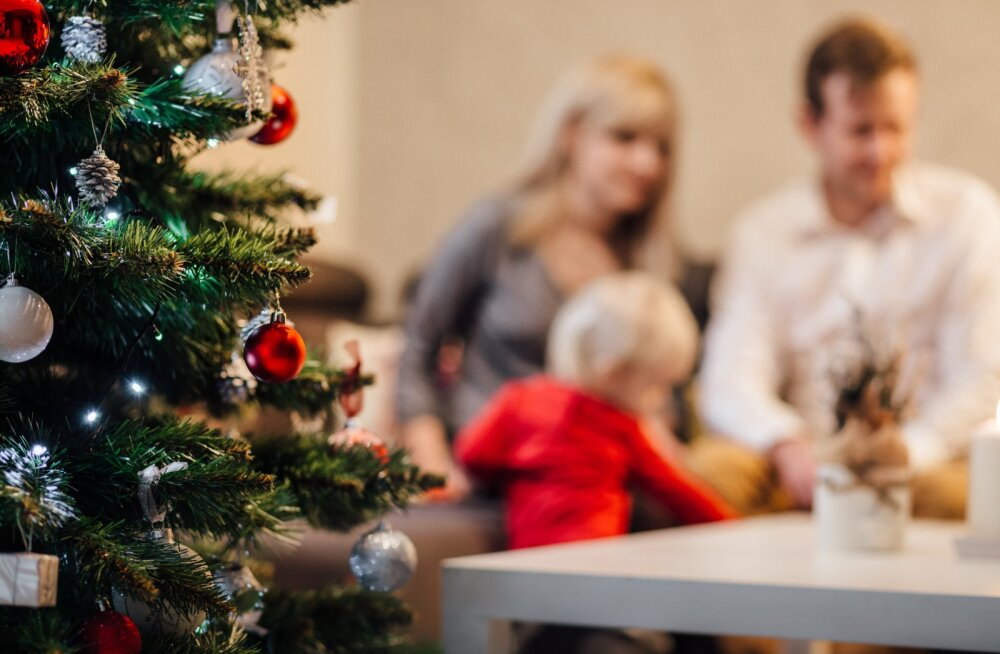 25 jõulutraditsiooni, millega võiksid kohe täna algust teha, et su laste pühadeaeg oleks imeline!