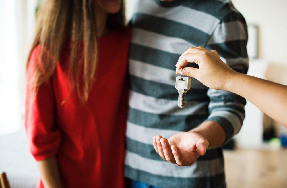 Прелести развода: квартира — моя, кредит — твой!