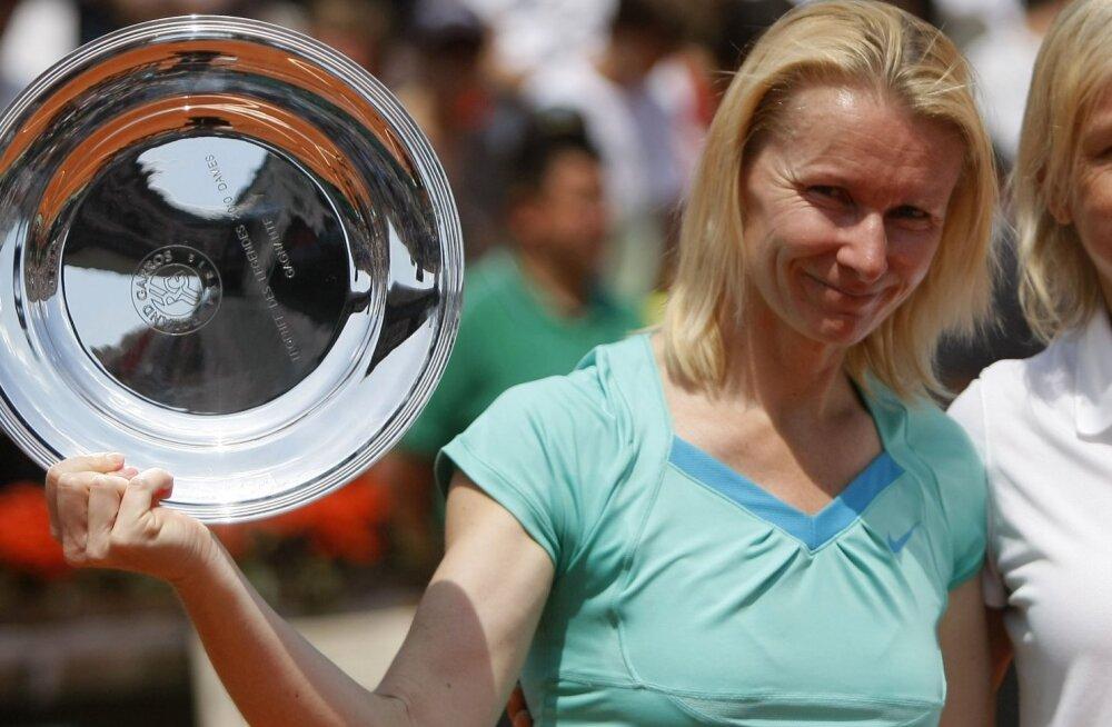 Kurb uudis: endine Wimbledoni üksikmängu tšempion suri 49-aastaselt
