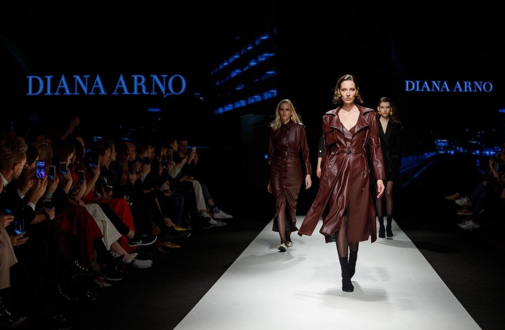 Diana Arno sügistalv 2019