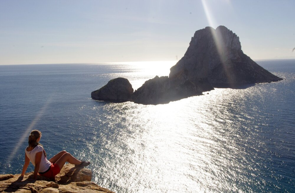 Es Vedra: magnetiline sihtkoht Ibizal, võimalik Atlantise tsivilisatsiooni asukoht?