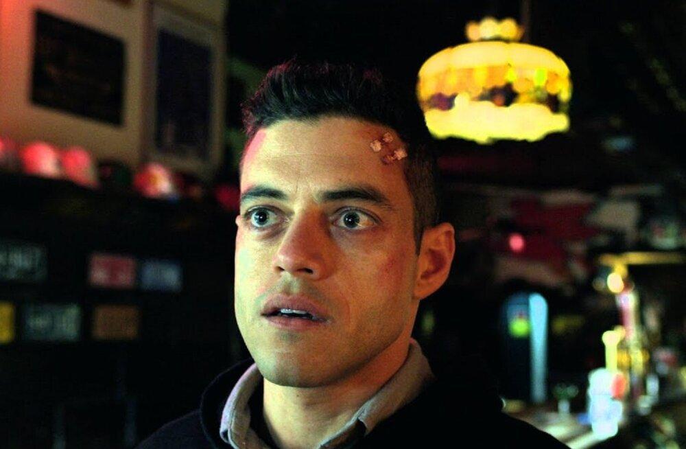 Nädala filmi- ja seriaalisoovitused: mida vaadata ja kust?