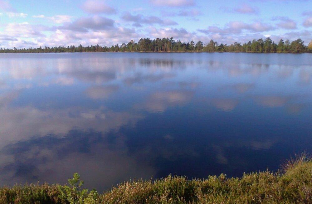 isadepäev, eesti loodus