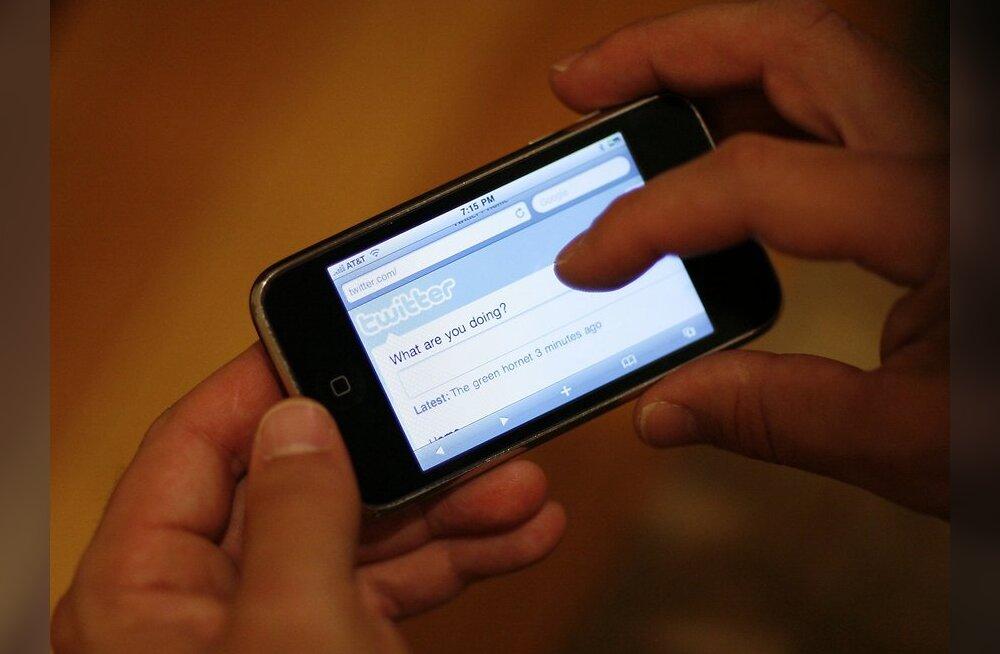 KPMG raport: internetipangandus teeb ruumi m-pangandusele