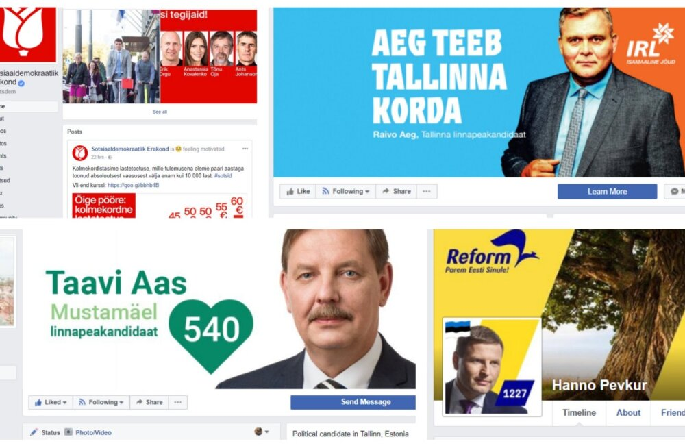 Политическая реклама в соцсетях во время запрета: законно или нет?