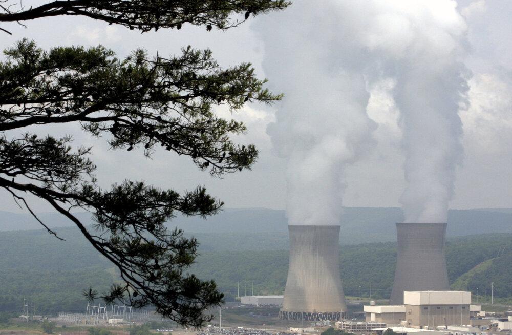 Minituumajaama arendaja: ehitame esimese reaktori 2020. aastate lõpuks