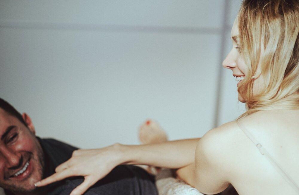 Seks kitsastes oludes: need poosid aitavad vallatleda ka üllatavates kohtades