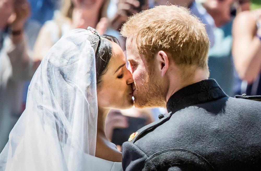 Tohoh! Üks suurimaid Meghani ja Harry pulmadega seotud müsteeriume sai viimaks lahendatud