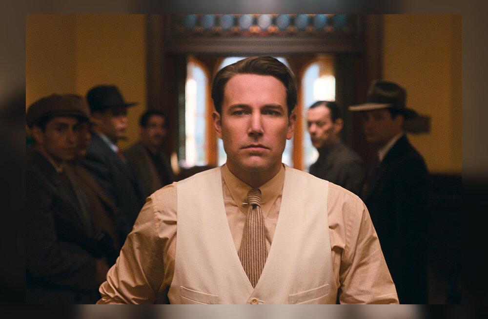 """ARVUSTUS: """"Öö seadus"""" - nauditav perioodi draama, mis kinnitab, et Ben Affleck kuulub kaamera taha, mitte ette"""