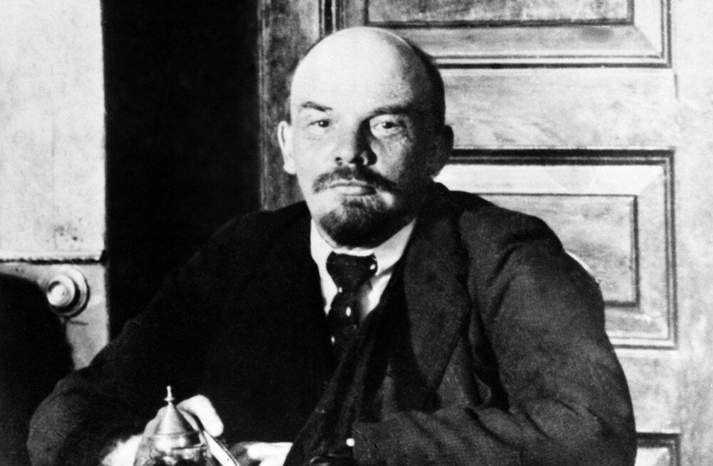KATKEND VÄRSKEST RAAMATUST | Kuidas sakslased Lenini Venemaale saatsid ja Eesti agent teda toetas, 2. osa