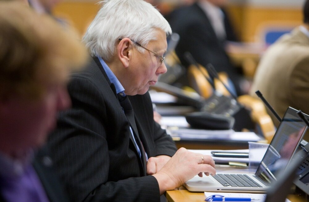 Reformierakonna fraktsioon: Ühistupank on Tallinna maksumaksjate raha raiskamine