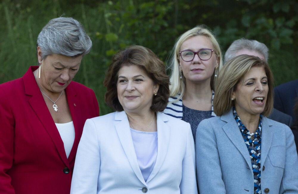 Europarlament lükkas Rumeenia ja Ungari volinikukandidaadid tagasi juba enne nende ärakuulamist