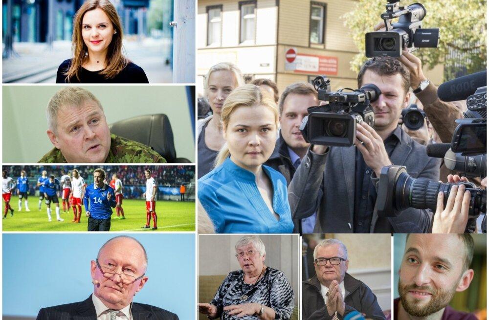 Eesti mõjukad 2015