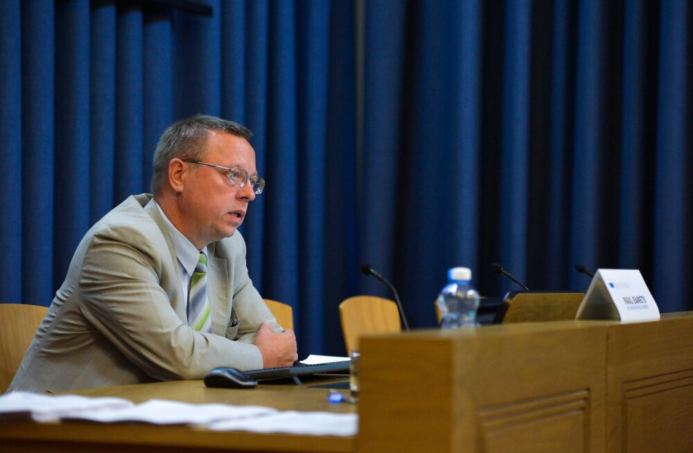 Eelarvenõukogu: eelarvedistsipliin tuleb kriisi järel taastada