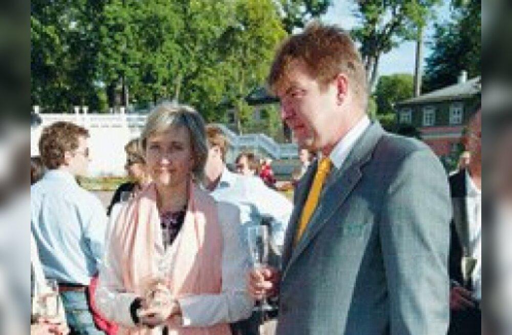 Marianne ja Madis Mikko lahutavad abielu