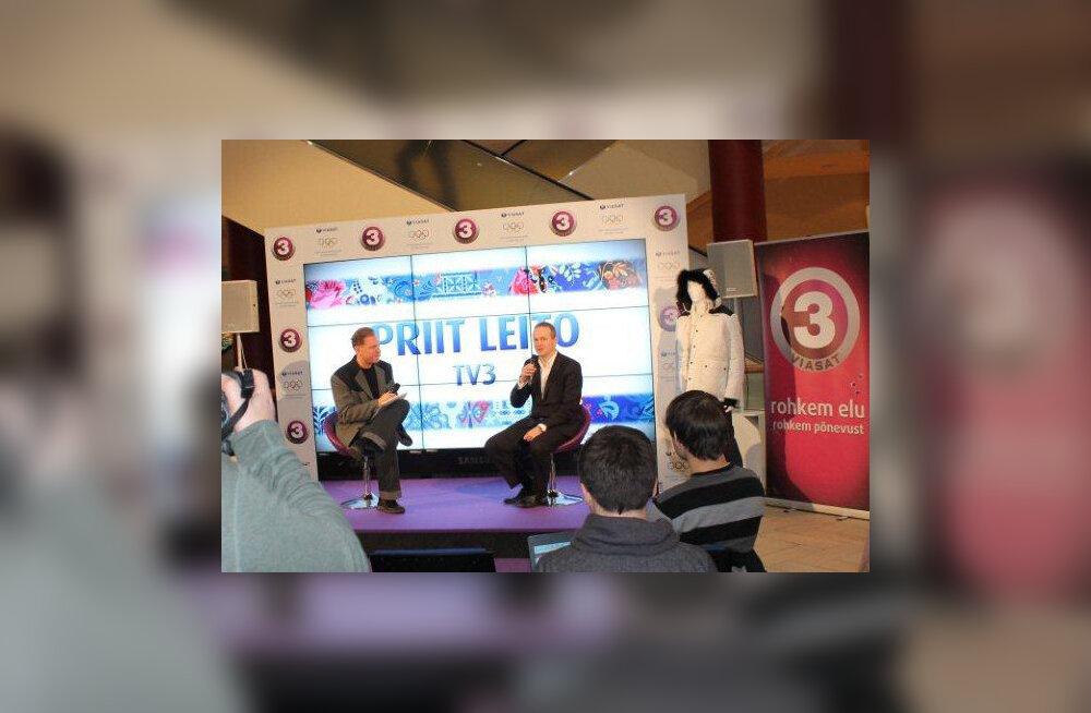 Pressimaterjalid /TV3