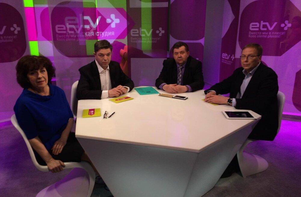 Депутат Нарвского горсобрания: инвесторы, приезжавшие в Нарву, оказались жуликами