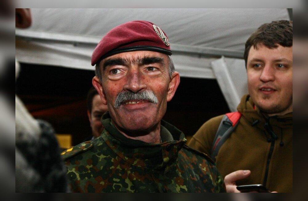 Kindral Hans-Lothar Domröse