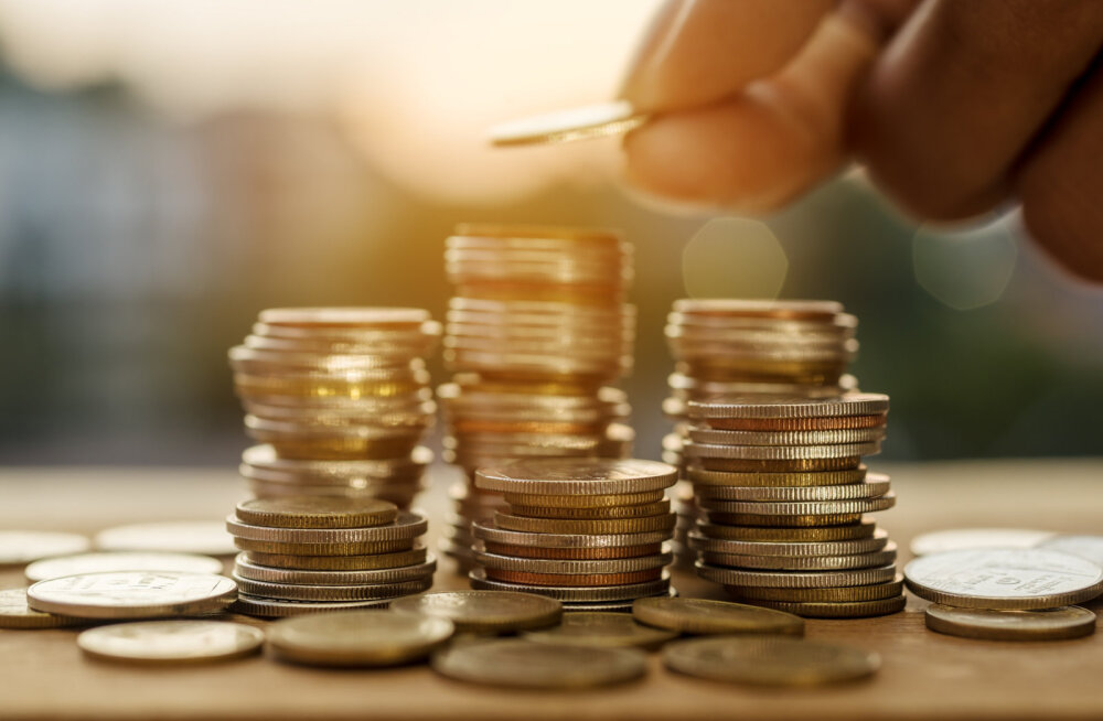 Kümme nutikat soovitust rahaliste probleemide vähendamiseks
