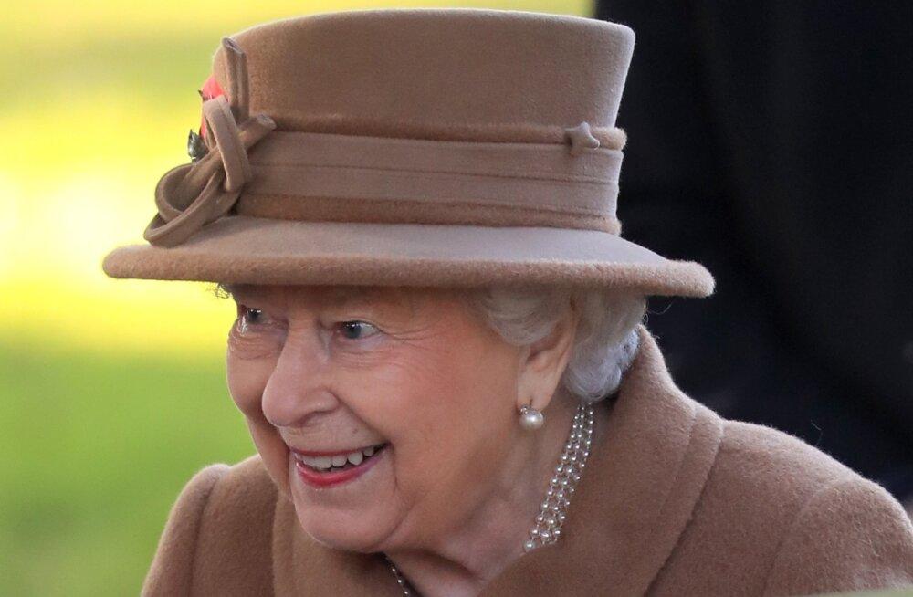 Kuninganna Elizabeth II manitses britte leidma kokkupuutepunkte, ilmse viitega Brexitile