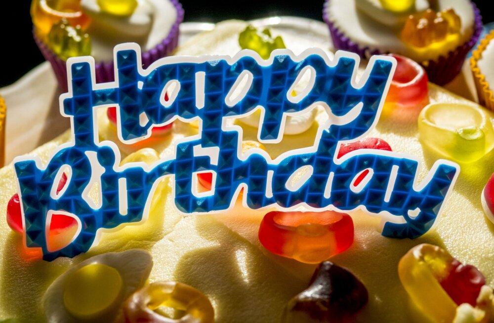 Что нужно делать с днем рождения